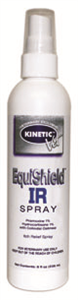 Equishield Ir Spray 8 oz By Kinetic Technologies