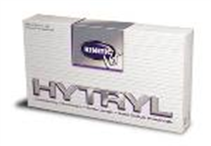 Hytryl (Hyaluronic Acid) 10Mg/ml 6cc By Kinetic Technologies