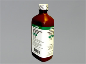 Ranitidine Syrup 15Mg/ml 16 oz By Lannett Company