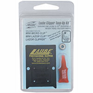 Clipper Enduro Tune Up Kit Kit By Laube