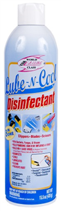 Lube-N-Cool Orm-D 15.5 oz Each By Laube