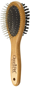 Combo Brush Medium Each By Leather Brothers