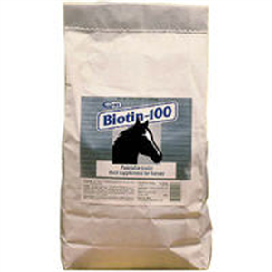 Biotin-100 5Lb By Lloyd