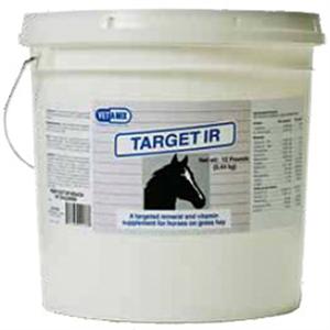 Target Ir (Insulin Resistant Horses) 36Lb By Lloyd