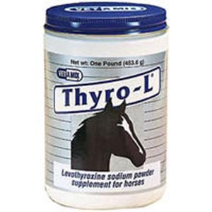 Thyro L Powder 10Lb By Lloyd