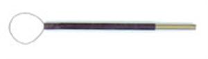 Electrode M 34 Round Loop 10mm P2 By Macan Engineering