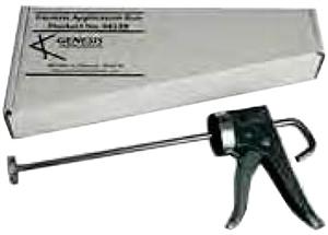 Dr. Larson's Medi-Cartridge Applicator Gun Each By Mai