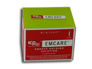 Emcare Holding Solution 20 X6ml B20 By Mai