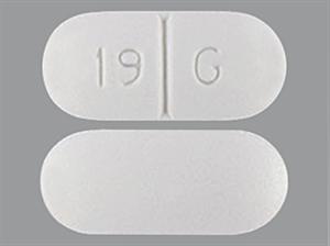 Meclizine Tab 12.5mg B100 By Major Pharmaceuticals