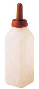 Calf Bottle Completee 2QT. Kit By Manna Pro Corporation