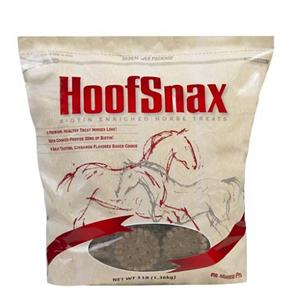 Hoof Snax 3Lb By Manna Pro Corporation