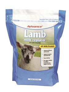 Lamb Milk Replacer 3.5Lb Each By Manna Pro Corporation