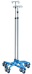 IV Pole Smart Stack Each By Maxtec