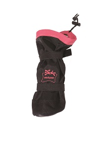 Medipaw Protective Boot Pink Xsmall2 (8.5H X5.5W) - Pink - Stock Medipaw Logo