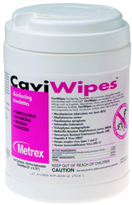 Cavi Towelette Wipes Each By Medline Industries