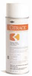 Citrace Germicidal Deodorizer Spray (Citrusscent) 14 oz By Medline Industries