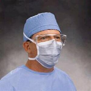laser surgical mask