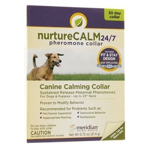 Nurture Calm Phero Collar (Canine) 23 Each By Meridian Animal Health