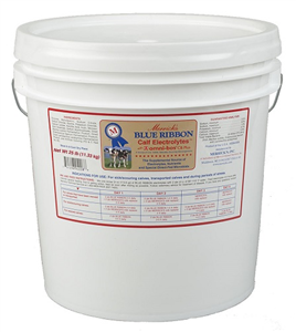 E Blue Ribbon Calf Electrolyte 25Lb By Merrick'S