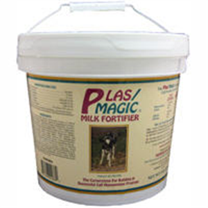 Plas/Magic Milk Fortifier 25Lb By Merrick'S