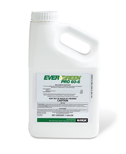 Evergreen Pro 60-6 Gal By Mgk Company