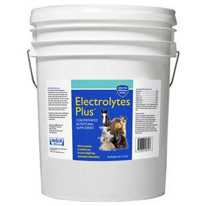 Sav-A-Caf Electrolyte Plus 25Lb By Milk Products