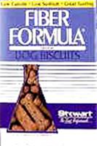 Fiber Formula Dog Biscuits 26 oz By Miracle Corp