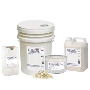 Ecosorb Canister 2.2Lb By Molecular Products