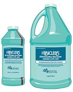 Hand Pump Only For Hibiclens Solution 32 oz Each By Molnlycke Health Care