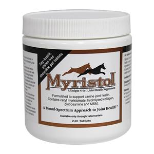 Myristol Canine B240 By Myristol Enterprises