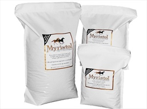 Myristol Equine - Medium Bag 11Lb By Myristol Enterprises