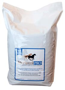 Myristol Pro Equine - Large Bag 24Lb By Myristol Enterprises
