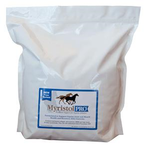 Myristol Pro Equine - Medium Bag 11Lb By Myristol Enterprises