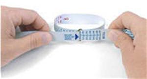 Calfscale � Birthweight Tape Each By Nasco