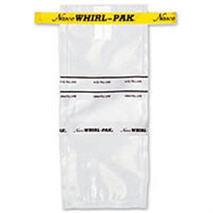 Whirl-Pak Bags Write-On / Sterile / 4 oz . B500 By Nasco