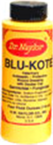 Dr. Naylor Blu-Kote Dauber 4 oz By Naylor