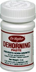 Dr. Naylor Dehorning Paste 4 oz By Naylor