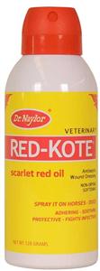 Dr. Naylor Red-Kote Aerosol Orm-D 5 oz By Naylor