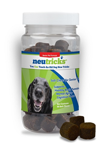 Neutricks Dog Soft Chew B60 By Neutricks