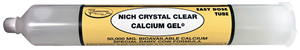 Clearcal 50 Calcium Oral Gel - Self Dosing Syringe 300cc By Nich Marketers