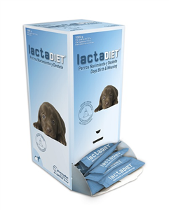 Lactadiet Birth To Weaning For Dogs B134 By Opko Pharmaceuticals