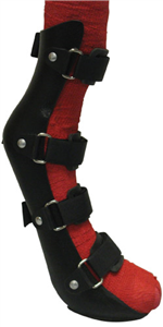 Ortho Vet Splint Rear Leg Large 14H Each By Ortho Vet