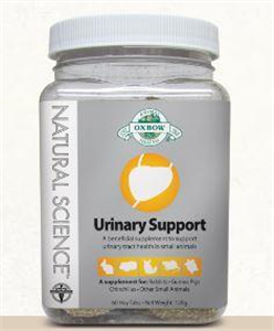 Natural Science Urinary Support Tabs $125 Min Oxbow Dropship Order + $5 Dropshi
