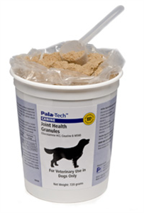 Canine Joint Health Granules 750G 720gm By Pala-Tech Laboratories