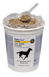 Equine Joint Health Granules 720gm By Pala-Tech Laboratories