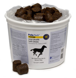 Equine Joint Health Soft Chews B120 By Pala-Tech Laboratories