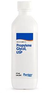 Propylene Glycol 480ml By Perrigo Pharmaceuticals