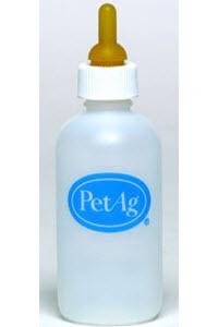 Animal Nurser Bottle 4 oz By Pet Ag