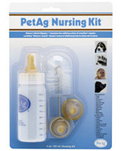 Animal Nurser Kit 4 oz By Pet Ag
