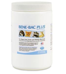 Bene-Bac Pet Powder Plus 1Lb By Pet Ag